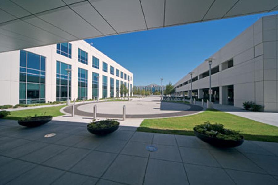 Franklin Street Properties Corp. | Legacy Tennyson Center ...